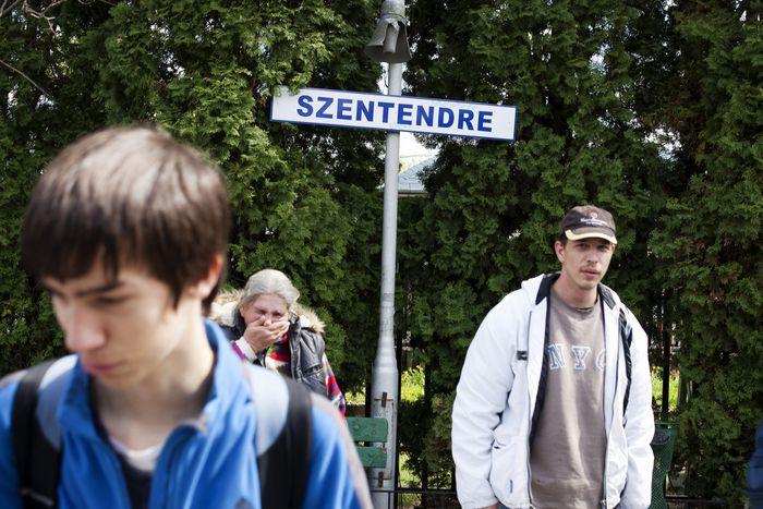 Image for Szentendre: serbska perełka turystyczna nieopodal Budapesztu (18 zdjęć)