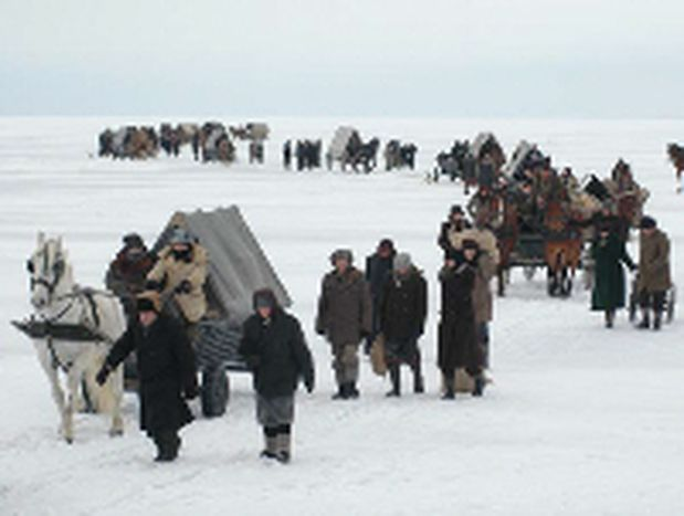 Image for Lituania… ¡de cine!