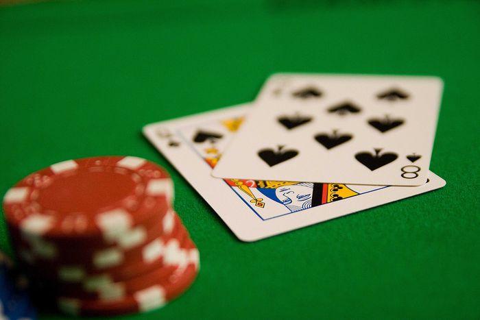 Image for Elezioni Parlamento europeo 2014: Poker face