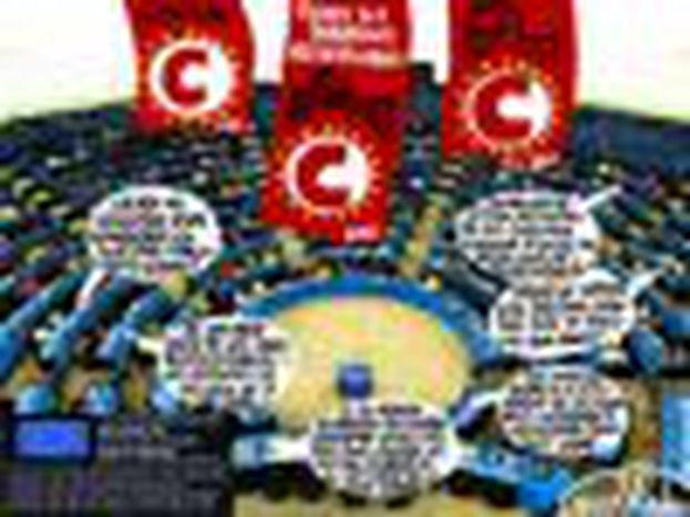 Image for Las contradicciones de las elecciones 2009