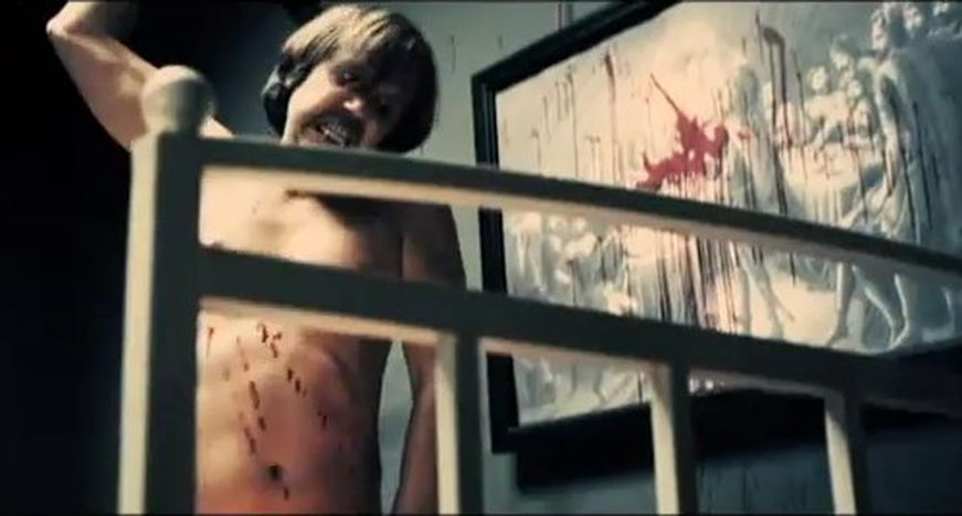 "Image for 'A Serbian Film': Ducha de sangre para ""despertar conciencias"""