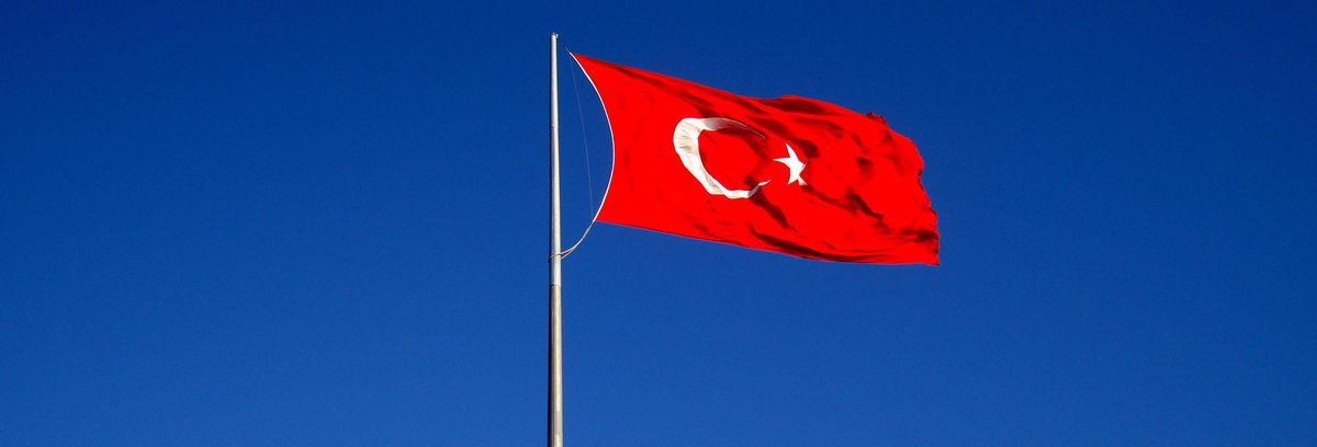 Image for Turkey in transition: Is gender equality a EUtopia?
