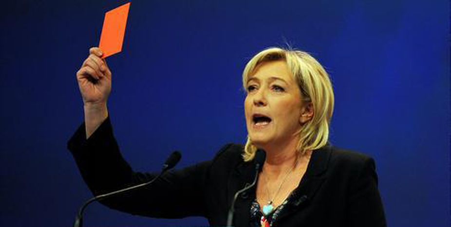 Image for Municipales : le FN jubile