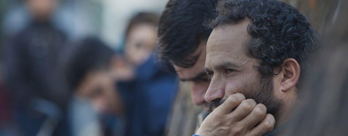 Image for Voices of refugees: Auf der Route der Flüchtlinge