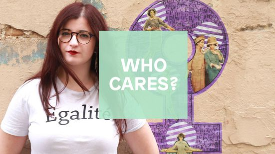 Image for Los derechos reproductivos también son derechos humanos