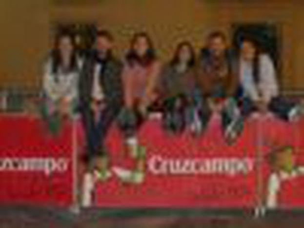 Image for Erasmus à Seville : flamenco, lit à 250 euros et Carboneria