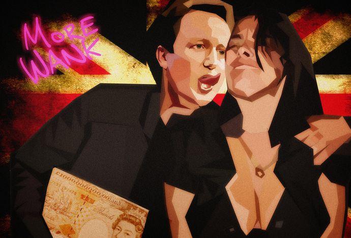 Image for How David Cameron's EU strategy should be of concern to all EU citizens