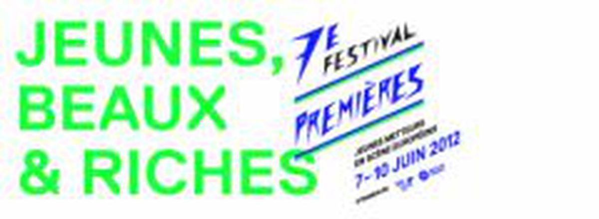 Image for Jeunes, Beaux et Riches, le 7ème festival Premières
