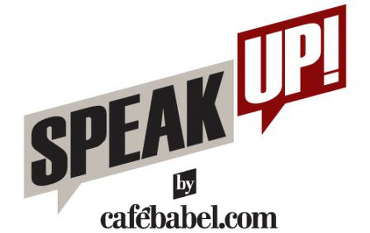 Image for ''Speak Up'' w Paryżu, 7 - 12 marca 2013!