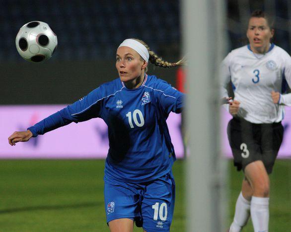 Image for Il motto dei Mondiali di calcio femminile 2011: Kick it like Prinz!