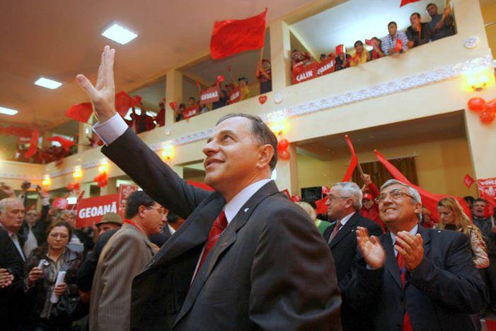 Image for Rumanía abocada a una gran coalición