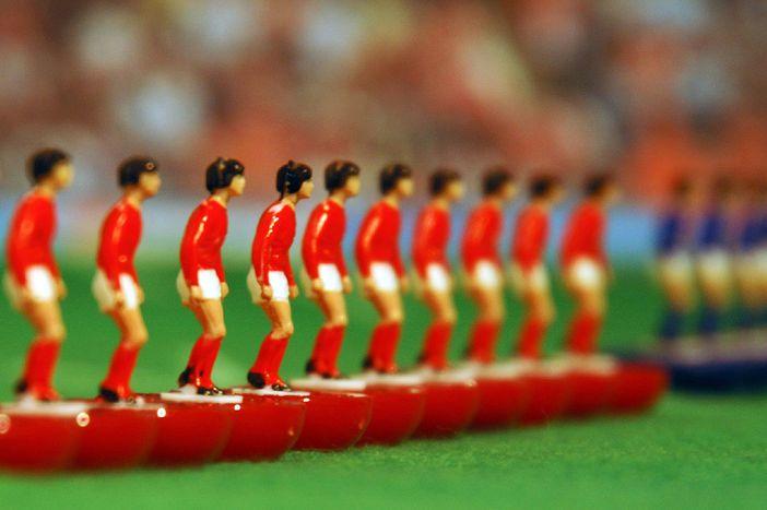Image for Euro 2012 : les fines équipes