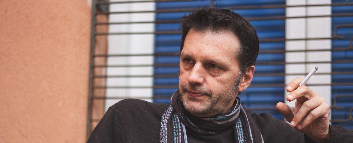"""Image for All'Institut Français di Palermo: """"Dopo gli attentati, dobbiamo rimanere noi stessi"""""""