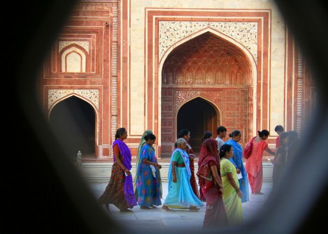 Image for Inde : No country for Women