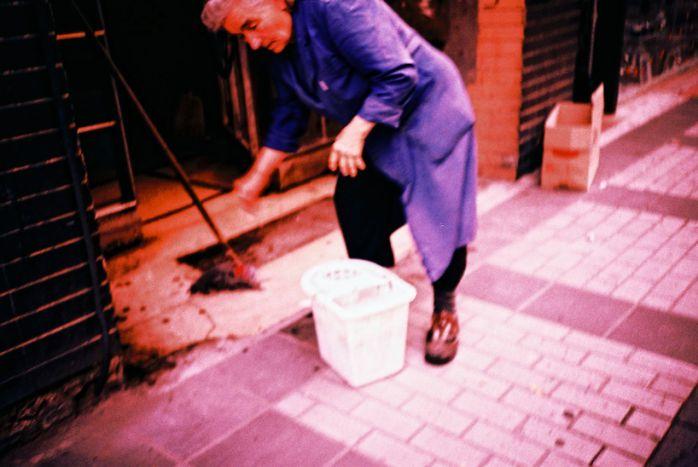Image for Roumains en Italie : une main d'œuvre discount