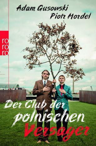 Image for Buch: Berlin-Spleen der polnischen Versager