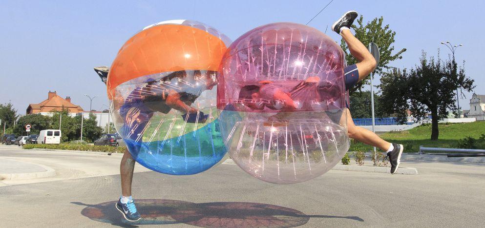 Image for Uscire dalla bolla non è poi così semplice