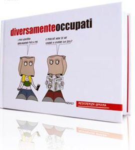 Image for divesamenteoccupati.it: IL LIBRO!