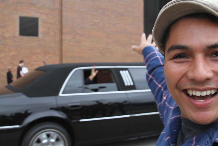 Image for Obamania à Detroit pour Labor day : leçon de syndicalisme à l'américaine