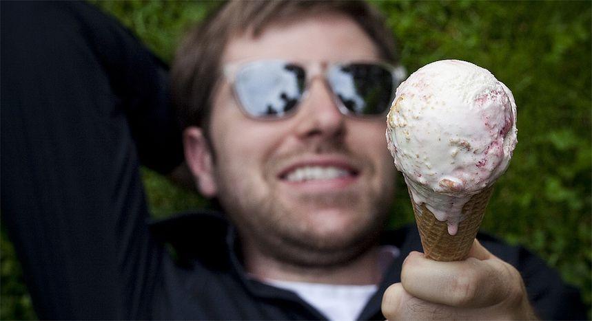 Image for I 6 gelati più strani d'Europa (e oltre)