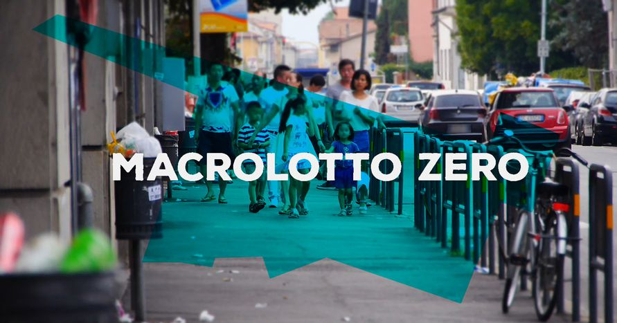 Image for Meet My Hood: Macrolotto zero in Prato, Italy
