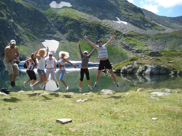 Image for Berge statt Meer: Geheimtipps für den Sommerurlaub