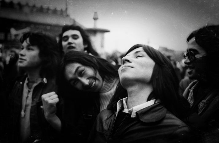 Image for Rockband Sume: Revolution im Eismeer