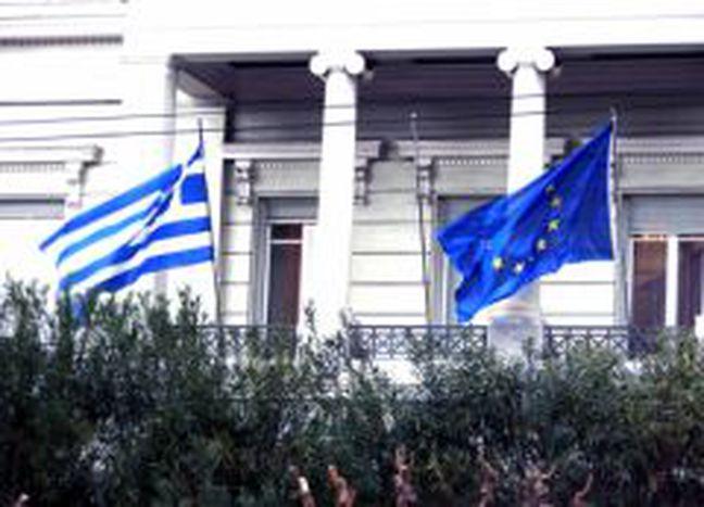 Image for La Grèce passera-t'elle l'hiver au chaud?