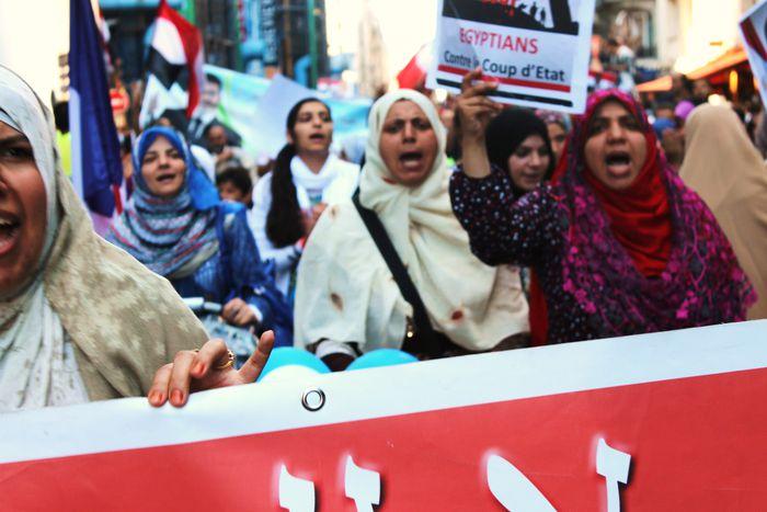 Image for Morsi di democrazia