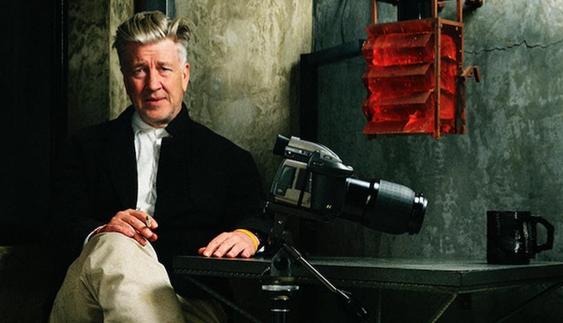 Image for Arte, cinema, tv: è l'anno di David Lynch