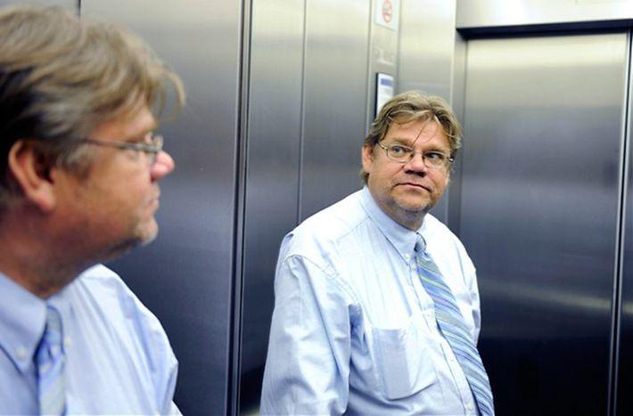 Image for Vrais Finlandais : l'avenir de l'euro est entre leurs mains