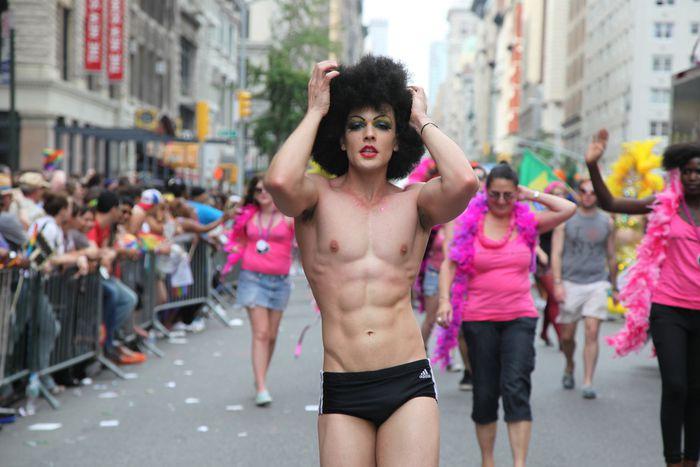Image for Espagne : quand une loi reconnaît les transsexuels