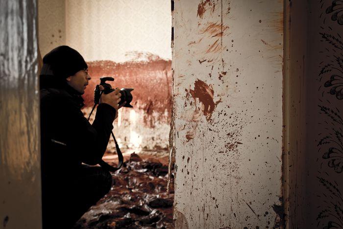 Image for Hungría: Retorno a la peor catástrofe natural europea desde Chernóbil