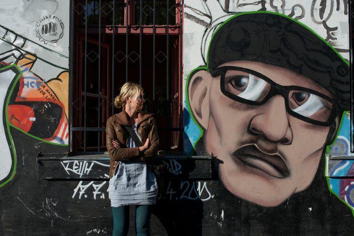 Image for Lubiana, un giorno da squatter a Casa Metelkova
