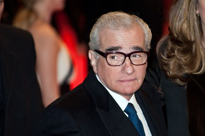 Image for ¿Conoces realmente a Martin Scorsese?
