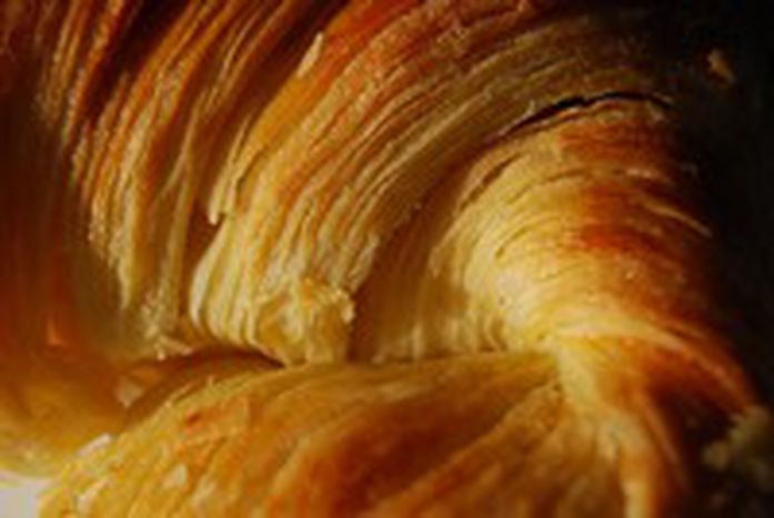 Image for Croissant – Turkish, not French