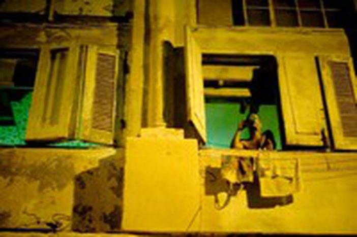 Image for Cuba, el derecho a una oposición
