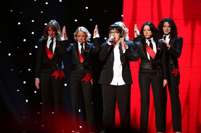 Image for Eurovision: (Auch) im Osten nichts Neues
