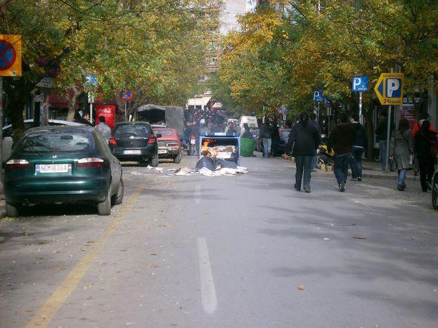Image for Violenze in Grecia: il Governo è in crisi per la morte di un adolescente