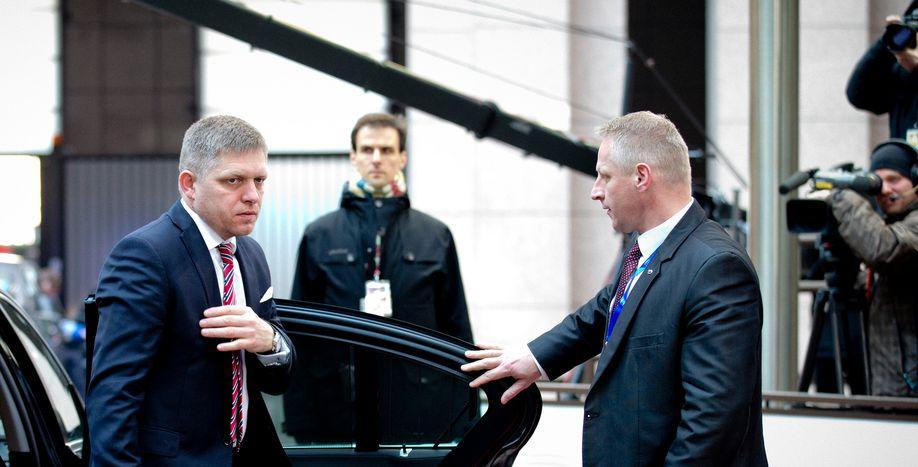 Image for Slovacchia: un'autopsia post-elettorale