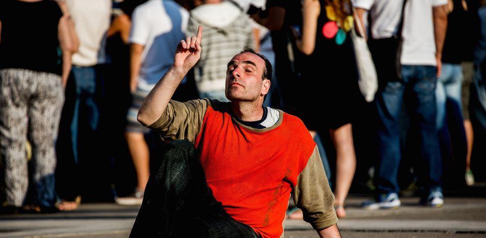 Image for Expresso:Referendum in Grecia,cosa ho capito io