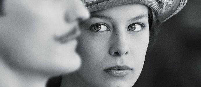 Image for 'Frantz' - Paula Beer auf Europakurs
