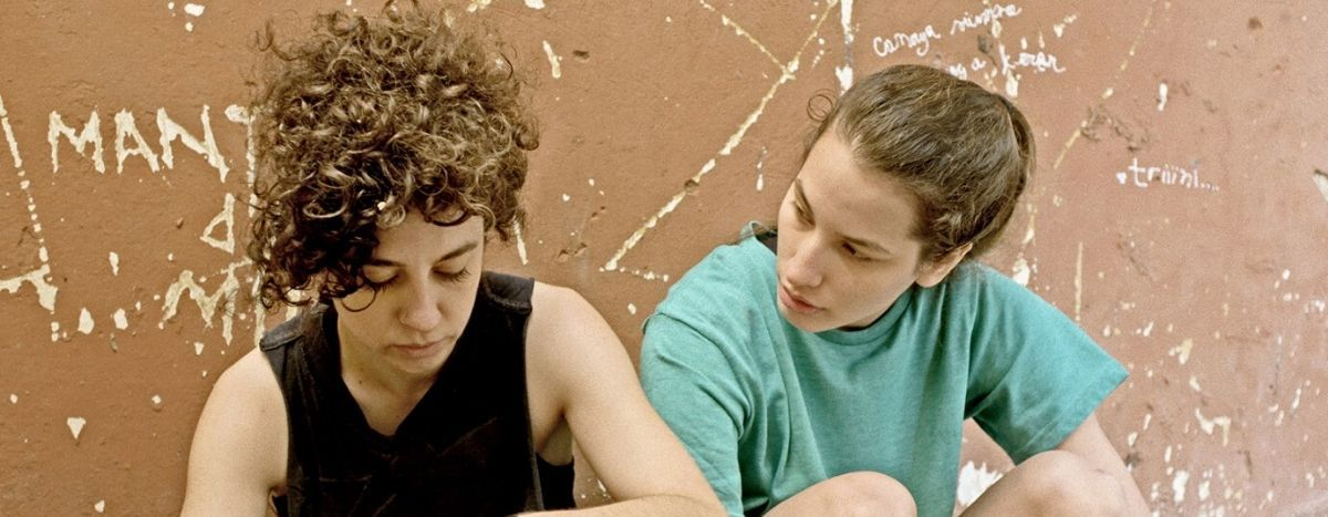 Image for Berlinale 2020: uno sguardo queer, tra Argentina e Germania
