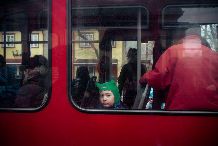 Image for Russische Gymnasiasten: Pauken auf Estnisch