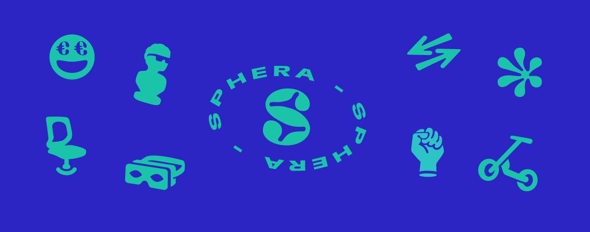 Image for Sphera