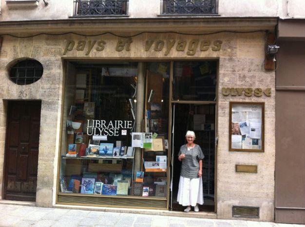 Image for Storia di una libreria di viaggio,Prima che esistesse