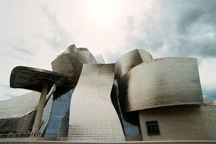 Image for Andrew Todd: «L'architettura è un atto politico»