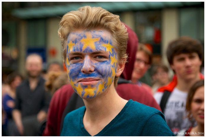 Image for ¿En qué consiste la identidad europea?