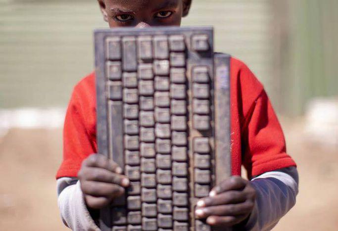 Image for Quel est le montant de l'aide des pays de l'UE pour les pays en voie de développement?