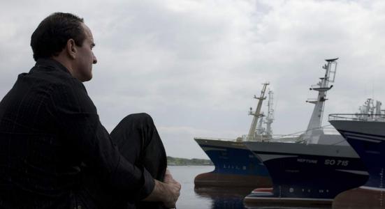 Image for [VIDÉO] Le combat d'un pêcheur irlandais pour une autre Europe